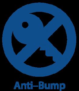 Anti-Bump