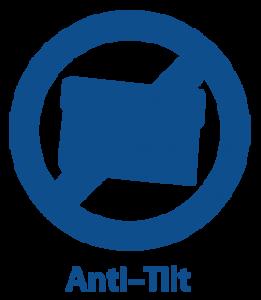 Anti Tilt