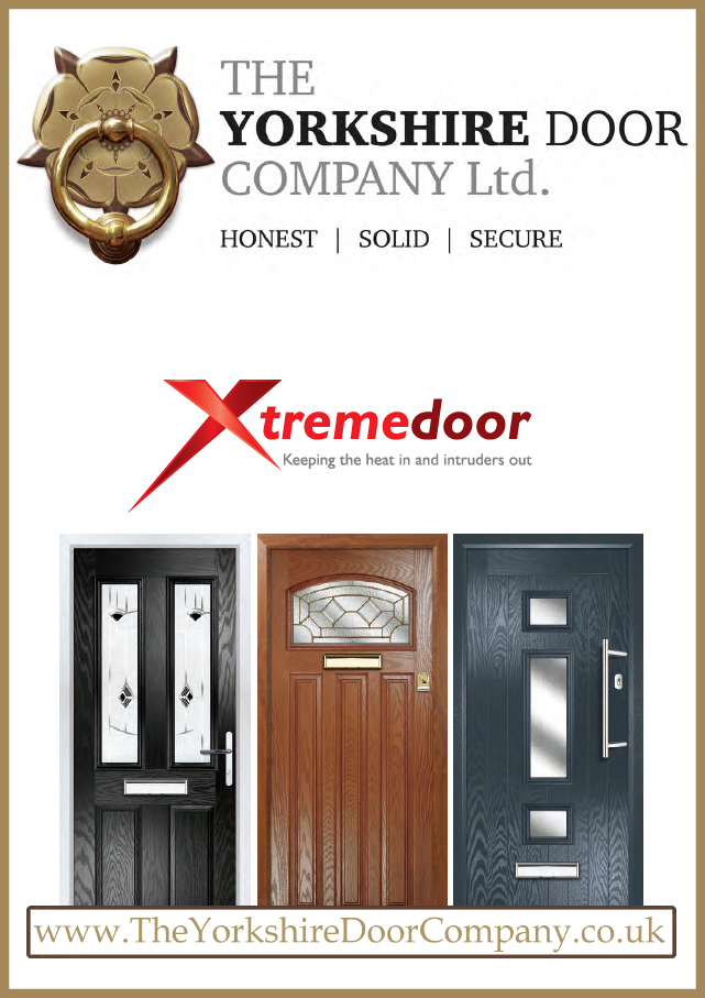 Yorkskire Door Brochure